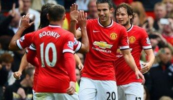Report : United 2 West Ham 1