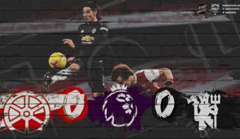 Arsenal 0-0 Manchester United : on ne méritait pas plus