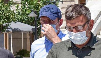 Harry Maguire reconnu coupable d'agression en Grèce