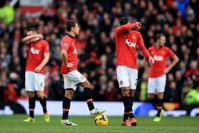 Report : United 0 Newcastle 1