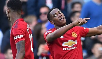 Chelsea 2 Man Utd 2 : United proche de l'exploit