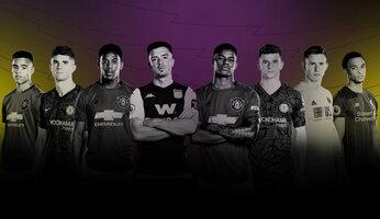 United squatte la liste pour le titre de meilleur jeune joueur de Premier League