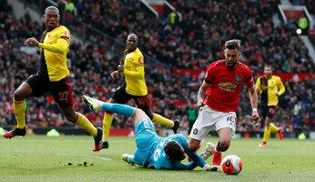 FA Cup : Watford au troisième tour