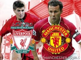 Preview : Liverpool - United