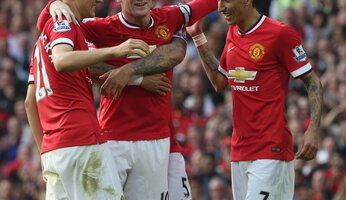 Report : United 4 QPR 0