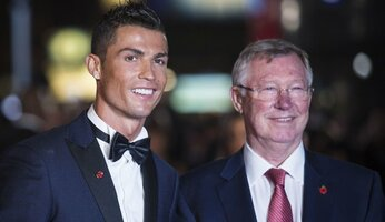 SAF a fait des rêves de Ronaldo une réalité