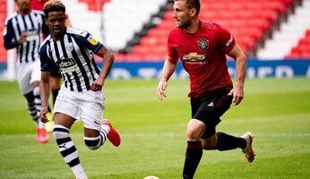 United reprend doucement face à West Brom