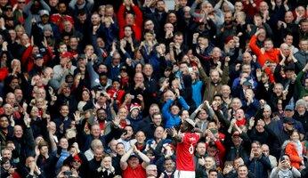 Manchester United 2 Arsenal FC 1 : victorieux, mais laborieux