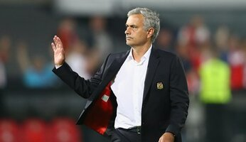 Réactions : Feyenoord 1 Manchester United 0