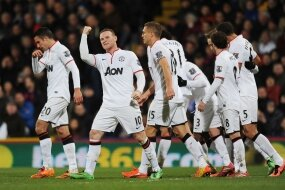 Réactions : Crystal Palace 0 United 2