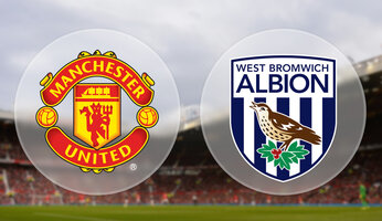 Preview : Manchester United vs West Bromwich Albion