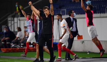 Europa League : ce sera Séville en demi