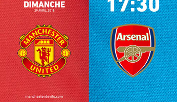 Preview : Manchester United vs Arsenal FC