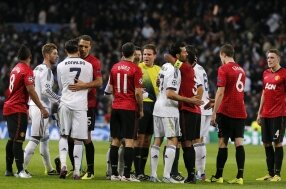 Réactions : Real Madrid 1 United 1 (2)