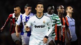 Champions League : Quel adversaire ?