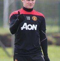 Hodgson : Rooney a hâte
