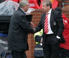 Sir Alex soutient Roy Hodgson