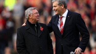 David Gill revient sur le feuilleton Rooney