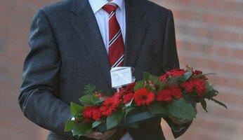 Munich : l'hommage de LvG
