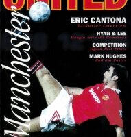 United Archives : Eric Cantona