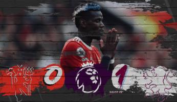 Manchester United 0-1 Aston Villa : Nouvel échec pour les Red Devils