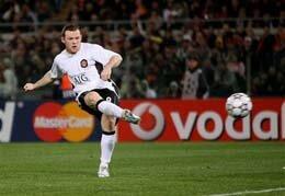 Report : Roma 2 United 1