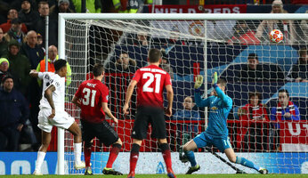 Man Utd 0 PSG 2 : United perd très, très gros