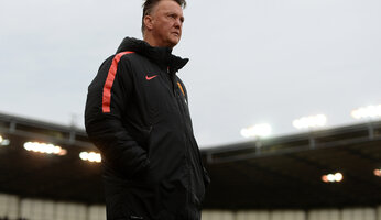 Réactions : Stoke 1 United 1