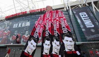 Retour sur la semaine de Manchester United (23-29 août 2021)