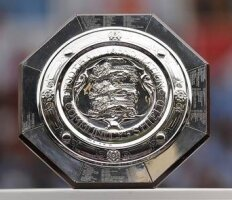 Informations sur le Community Shield