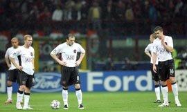 Report : Milan 3 United 0