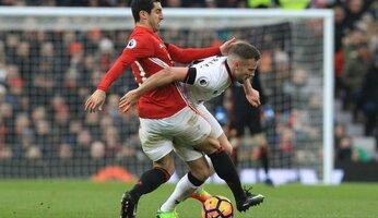 Mourinho sur la confrontation avec Blackburn ce dimanche