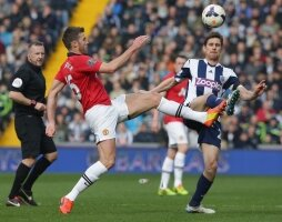 Réactions : West Brom 0 United 3
