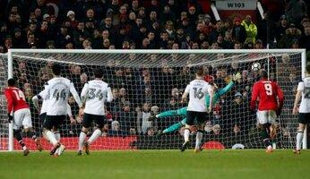 United 2 Derby 0 : les Red Devils au finish