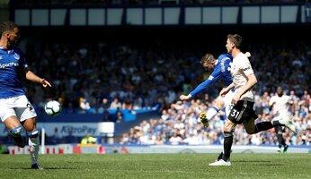 Everton 4 Man Utd 0 : United se fait gifler