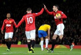 Report : United 2 Southampton 1