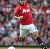 Rafael : la Roma pour se lancer