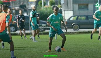 Chong prêté au Werder Brême
