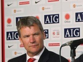 "David Gill : ""United, pas à vendre"""