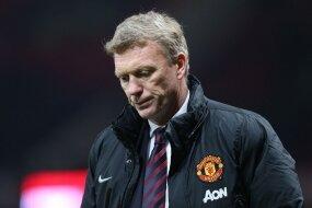 Réaction : United 0 Everton 1