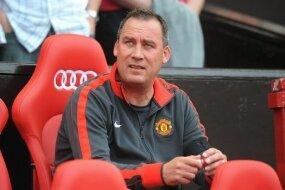 Meulensteen nouveau coach d'Anzhi