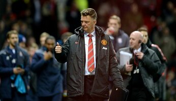 Réactions: United 2-1 Stoke
