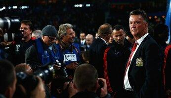 Réactions : PSV Eindhoven 2  United 1
