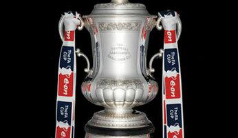 FA Cup : United-Arsenal le 9 mars