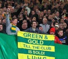 Le mouvement vert et or rassemble les foules