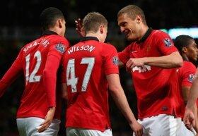 Report :  United 3 Hull City 1