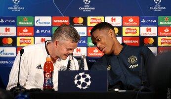 Man Utd vs Paris SG : l'analyse