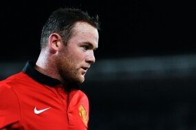 Rooney absent sur blessure