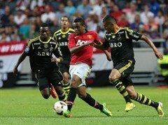 Réactions : AIK 1 United 1