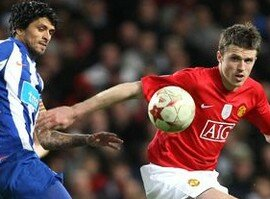 Réactions : United 2-2 Porto